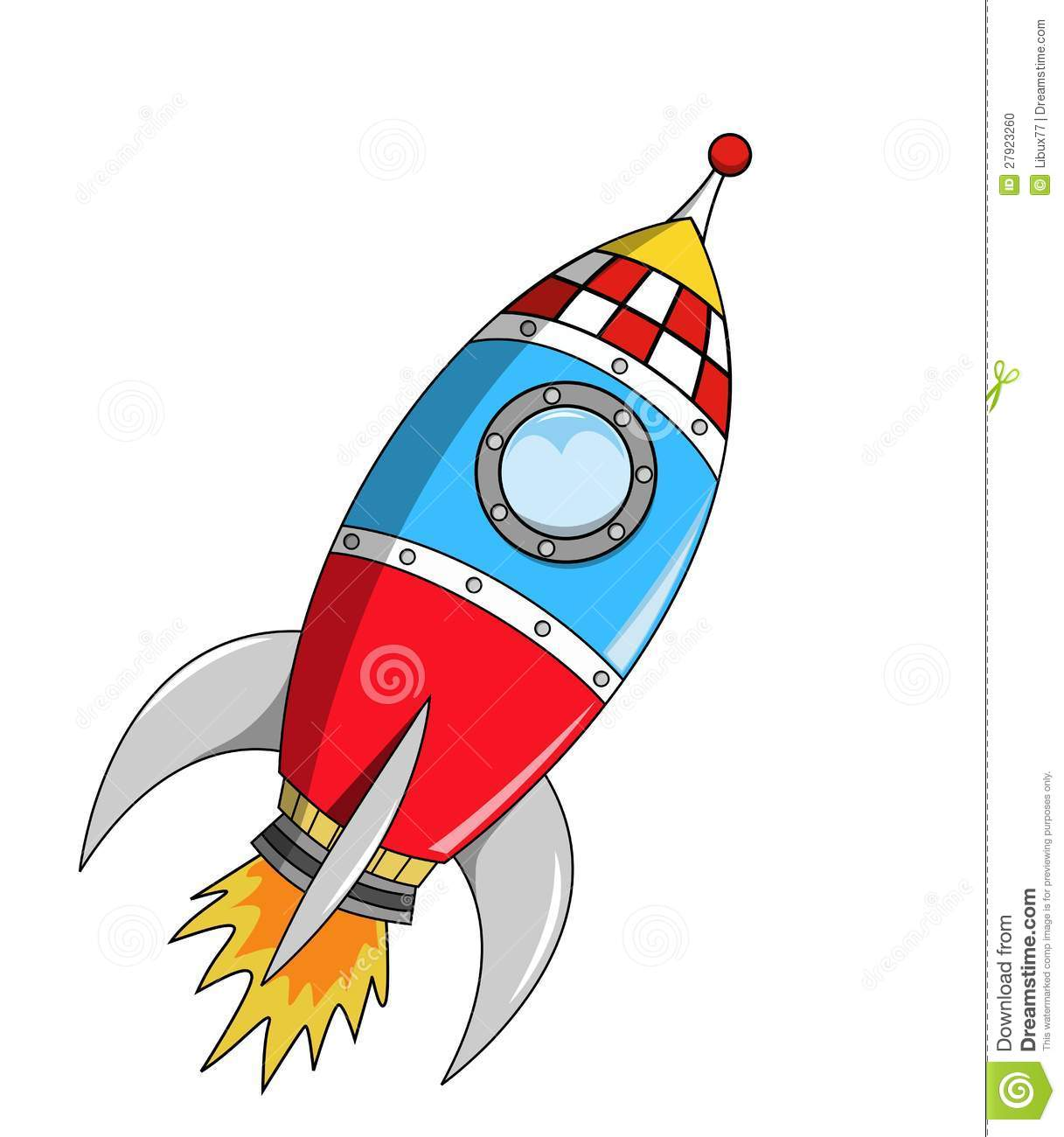 Missile clipart space rocket Million Quality Rocket From 42
