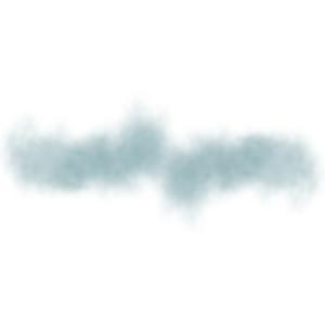 Mist clipart Polyvore mist Mist Fog &