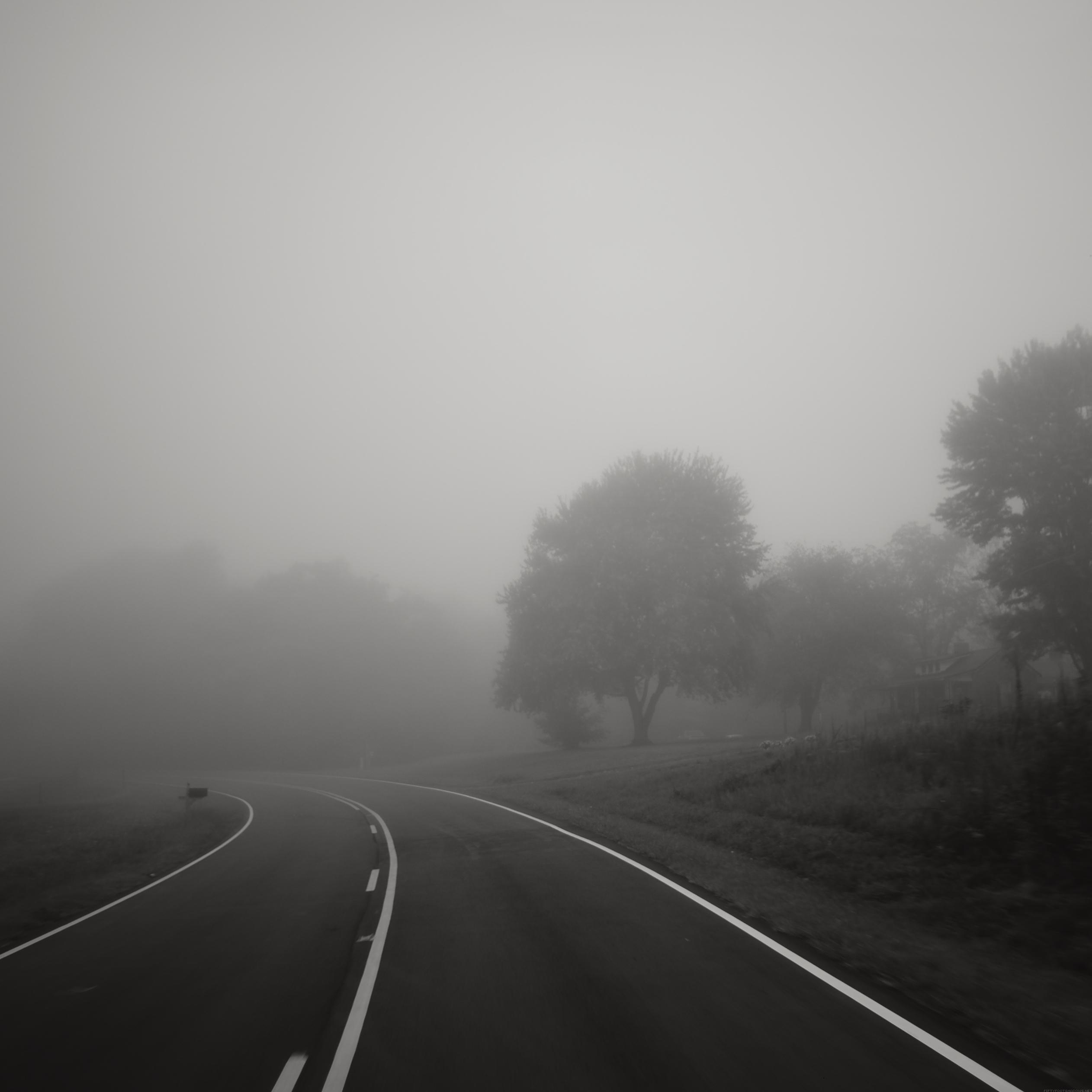 Mist clipart black and white #11