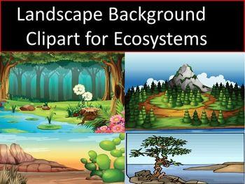 Scientist clipart nature #12