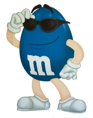 M&m's clipart big bag M&Ms Clip Art to Characters