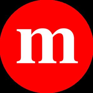 M&m clipart M&m Free Clipart M clipart