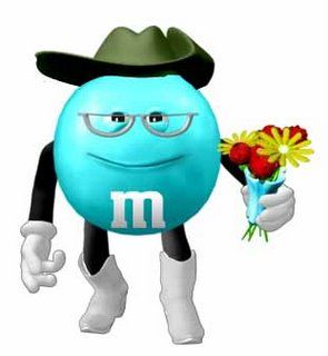 M&m clipart color Character on m&m Color's more