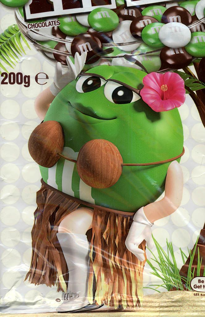 M&m clipart female Candy mars cc m s