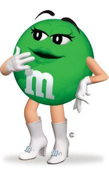 M&m clipart green Google candy Pinterest m&m m&m's