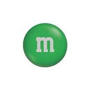 M&m clipart green Green Color M's/Skittles Custom 100