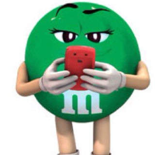 M&m clipart green & and Pin Pinterest Green