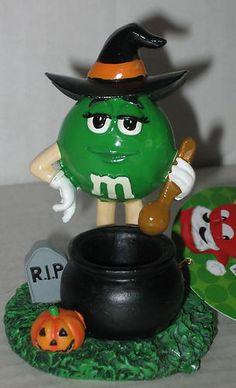 M&m clipart halloween CINEMA Stirring Professor The POSTERS