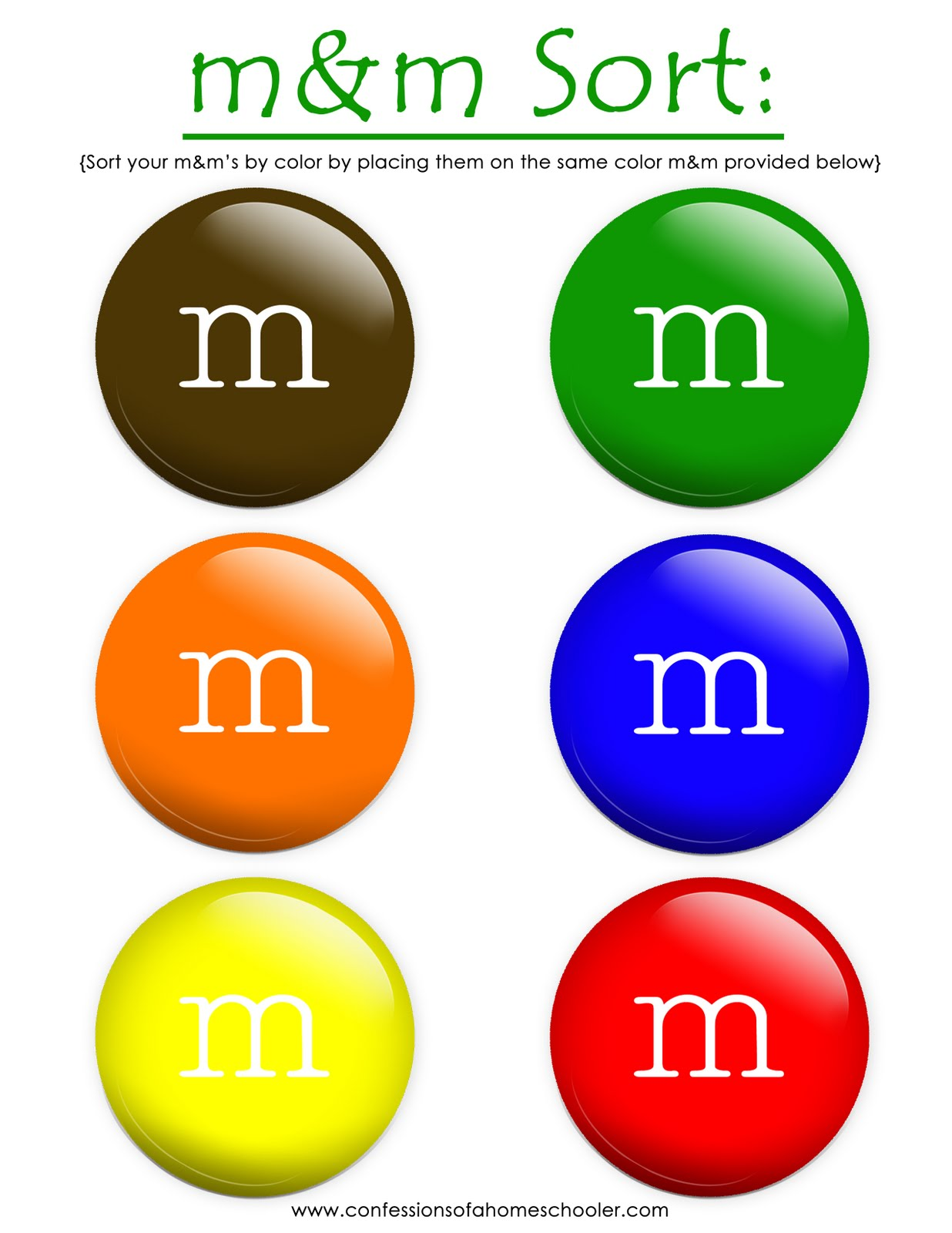 M&m's clipart border Clipart And M Images M