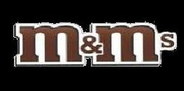 M&m's clipart logo Animated yellow green yellow m