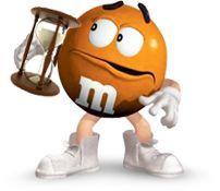 M&m clipart mars Chocolate best on Mars ?