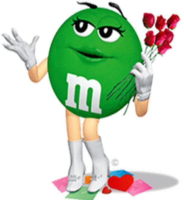 M&m clipart mascot Pinterest on best Ms images