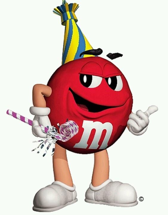 M&m clipart mascot Images M&M's on 57 M&M's