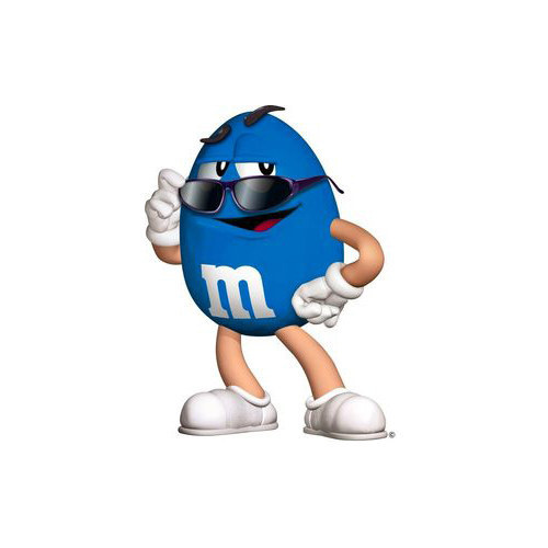 M&m clipart mascot As Your Of Childhood These
