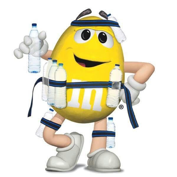 M&m clipart mascot On images Pinterest M&M'S best