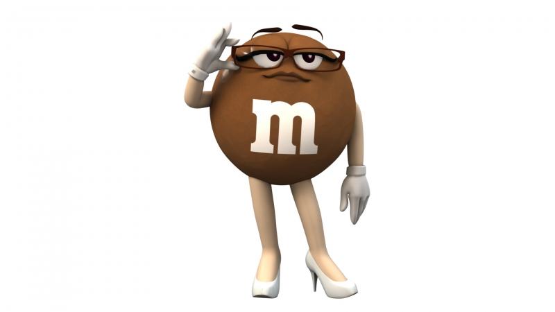 M&m clipart mrs brown M Attachments & Images Cartoons