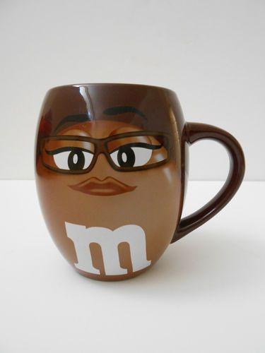 M&m clipart mrs brown M&MS Pinterest M Mug Character