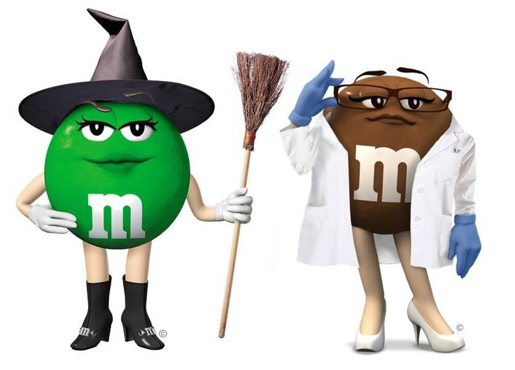 M&m clipart mrs brown Green there best on Pinterest
