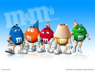 M&m clipart one Wiki 1024x768 powered M&M's by