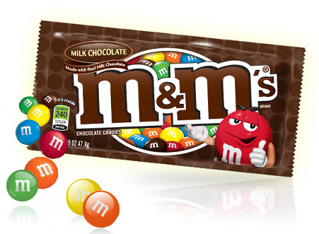 M&m clipart one At 1 Coupon Chocolate CVS