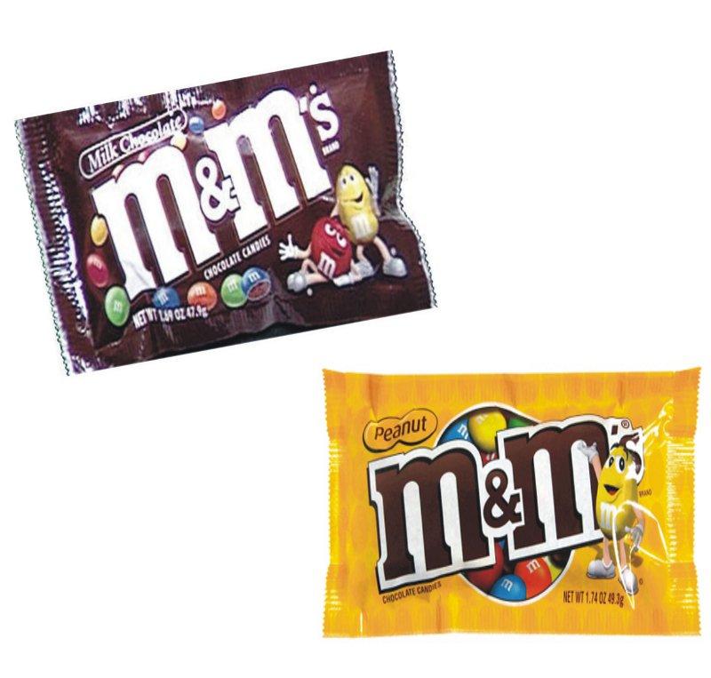 M&m clipart pack Gigabiting Package Size Plain