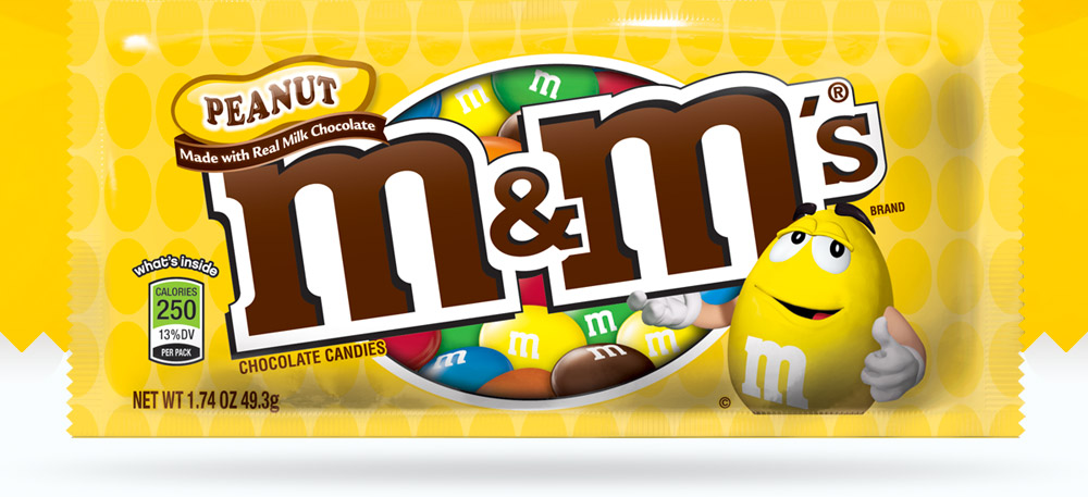 M&m clipart pack A The Election Can How