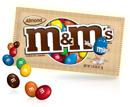 M&m clipart peanut chocolate That: Regular to Guide