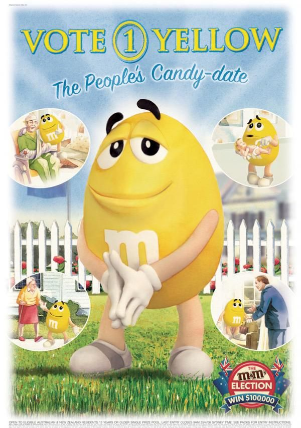 M&m clipart peanut chocolate Images Yellow on M&MS M&M