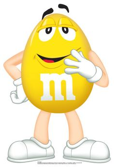 M&m clipart peanut chocolate