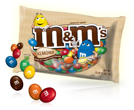 M&m clipart peanut m&m By FANDOM almondmms Wikia powered