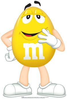 M&m clipart peanut m&m Of and  partially M