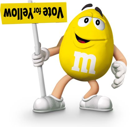M&m clipart peanut m&m M&M best on Pinterest Buscar