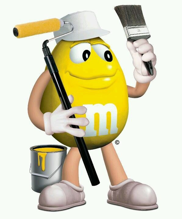 M&m clipart peanut m&m 272 on M&Ms images about