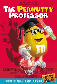 M&m clipart peanut m&m Cinema Chocolate on than M&M's