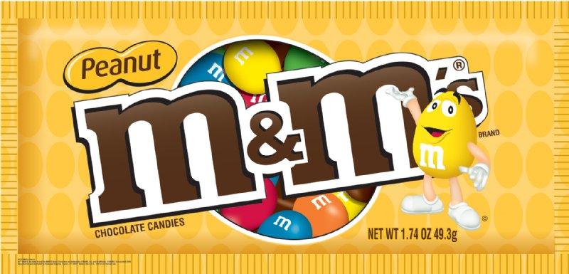 M&m clipart pink M M M Download Peanut