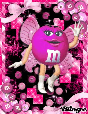 M&m clipart pink + + + & images