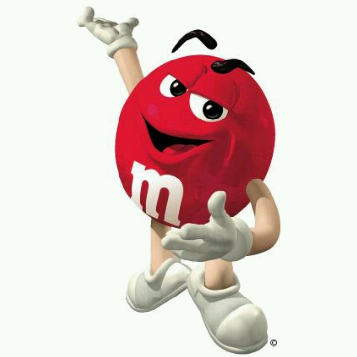 M&m's clipart red On M Mr about Red