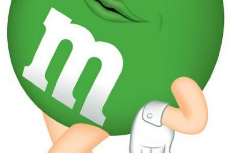 M&m clipart symbol Mm DA Download Black and