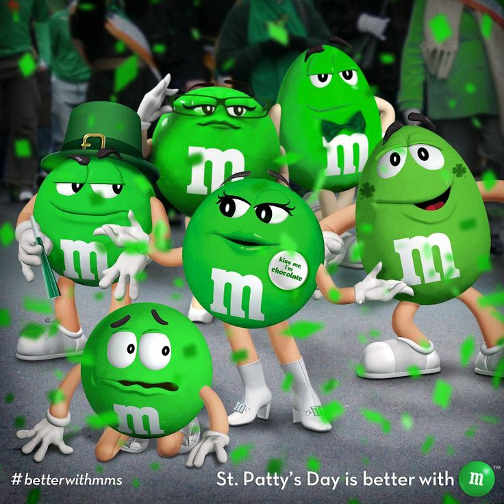M&m clipart together Images  characters St 182