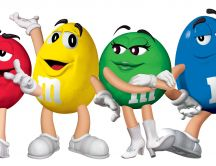 M&m clipart wallpaper & m's Funny dots of