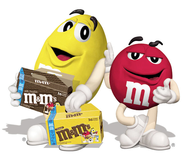 Yellow clipart m&m 30th pw M&m 2008 Free