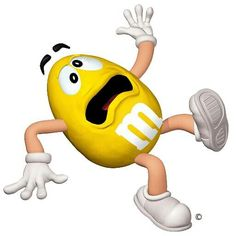M&m clipart yellow World Yellow and than more