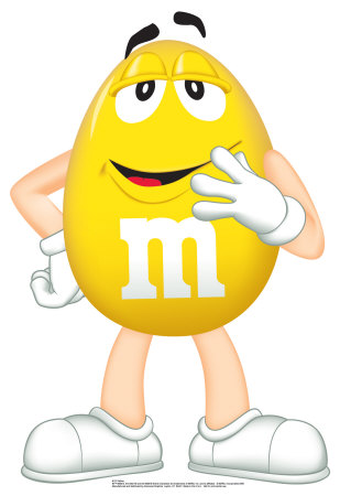 M&m's clipart Partnership America announced CHRISTMAS Mars