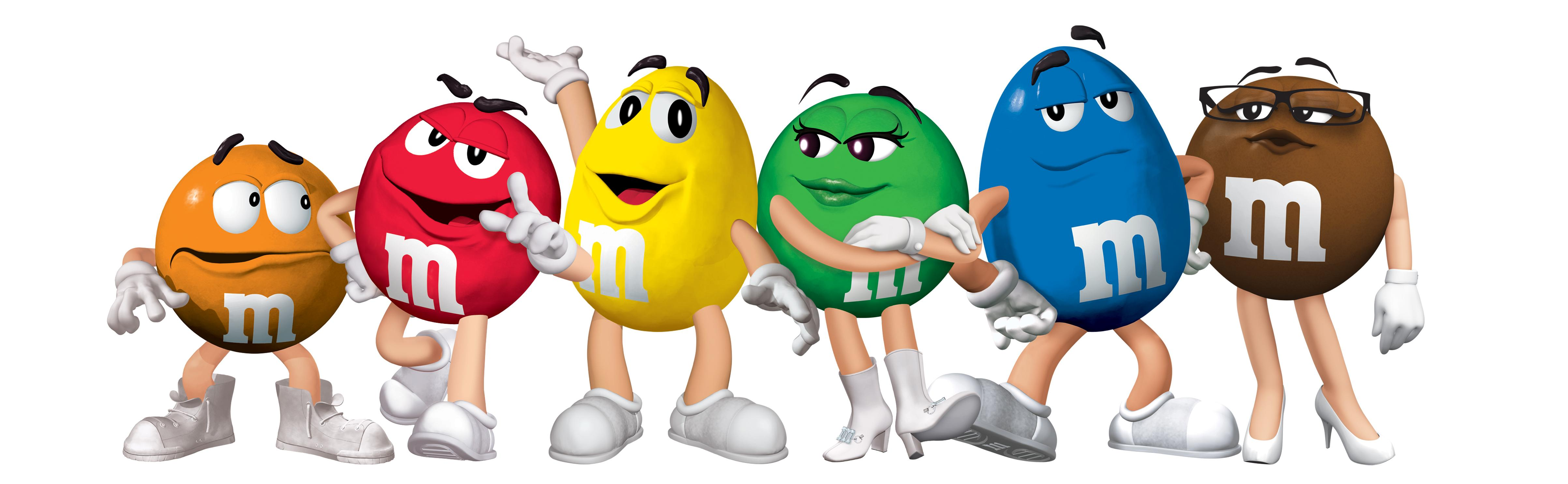 M&m's clipart big bag M'S® m pictures BRINGS STREET