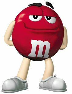 M&m's clipart red Art Printables Images Clipart About