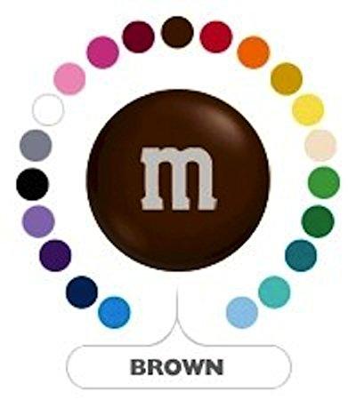 M&m's clipart brown Candy 5LB Bag (Bulk M&M's