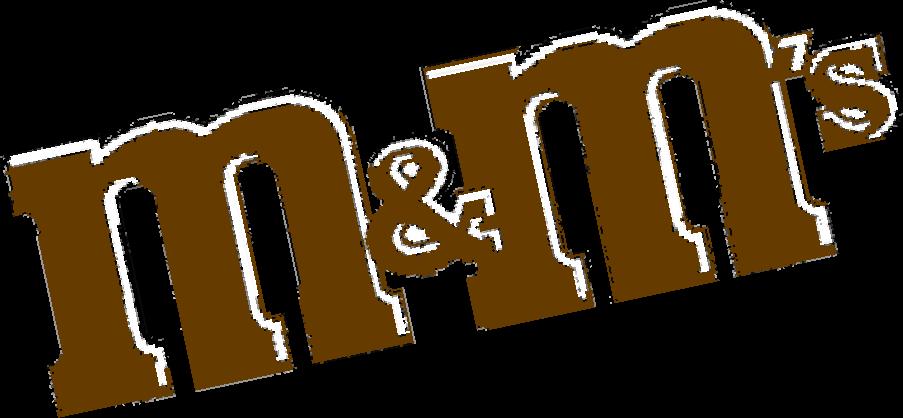 M&m's clipart logo Wikia by 2001–2004 M&M's Logopedia