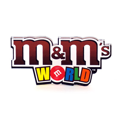 M&m's clipart logo Players in Global Debuts Group