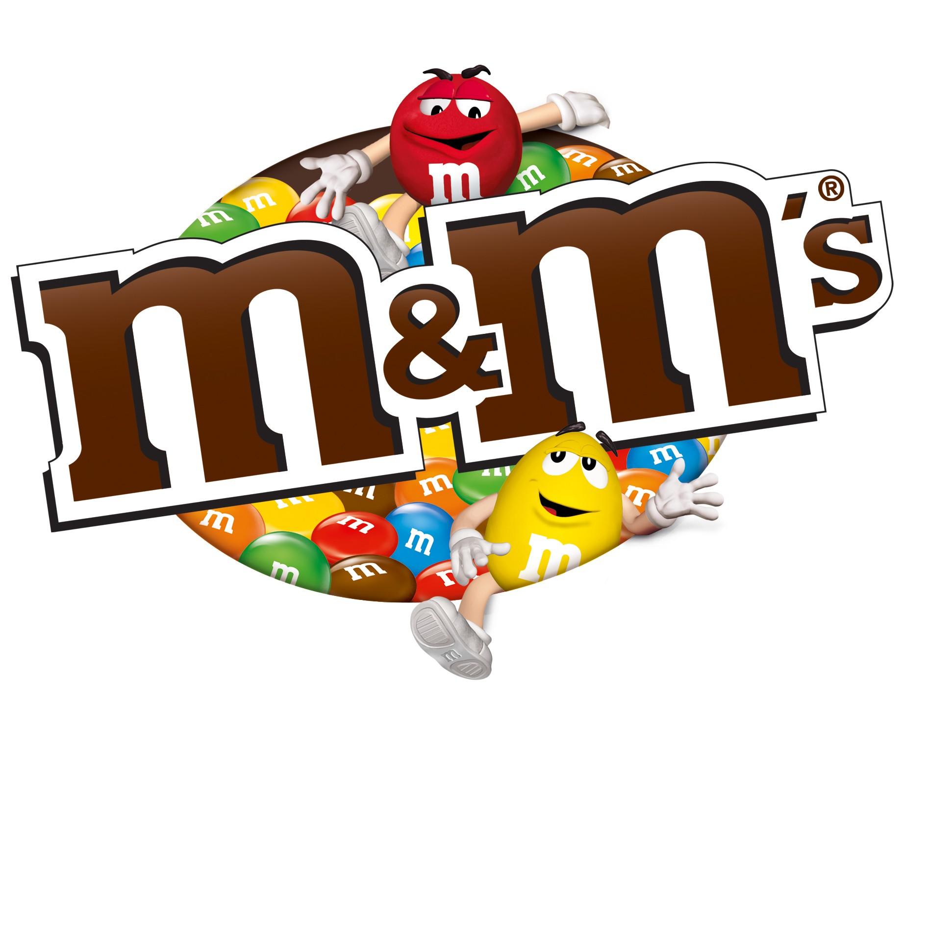M&m's clipart logo FOOTBALL  Plain M&M's Snacks