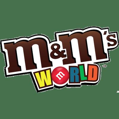 M&m's clipart logo StickPNG PNG  M&m's World